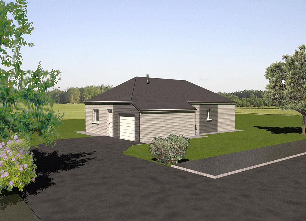 visite de chantier bois et vie visite de chantier saint aubin de locquenay. Black Bedroom Furniture Sets. Home Design Ideas